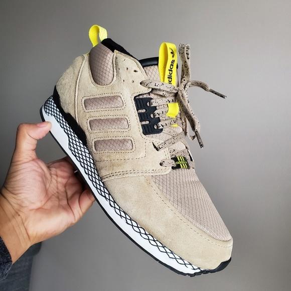 Adidas   Herren Turnschuhe Clearance Verkauf Adidas ZX